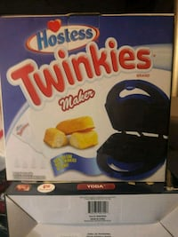 Hostess Twinkie maker Chicago, 60632