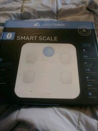 Bluetooth smart scale Bloomington, 55425