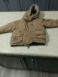 Toddler jacket Moreno Valley, 92551