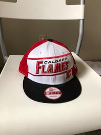 red and black Chicago Bulls fitted cap Winnipeg, R2K 4A1