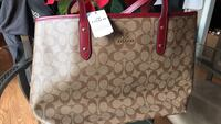 New coach tote Columbia, 65202