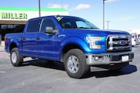 2017 Ford F-150 Riverdale
