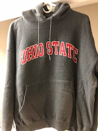 Ohio state hoodie sweatshirt - Adult large Knoxville, 37909