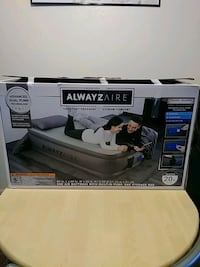 Always Aire Air Bed Oklahoma City, 73110
