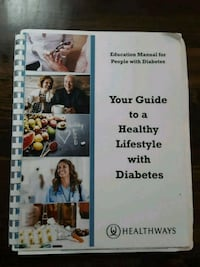 Healthy book  Nashville, 37222