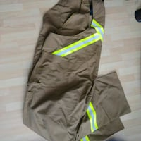 NEW: 4XL - T indura ultra soft coveralls 27591unis