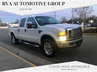 Ford-F-250 Super Duty-2008 North Chesterfield
