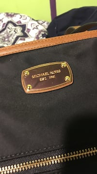 Waterproof micheal kors bag