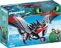 Playmobil 70039 How To Train your Dragon