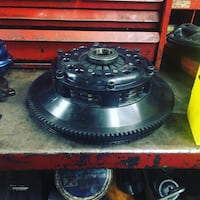 Twin disc Clutch Toronto, M4X 1H1