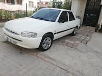 1996 Ford Escort 1.6 CL