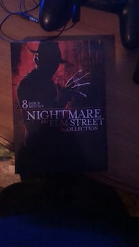 All 8 nightmare on elms Arnold, 63010