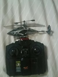 black helicopter toy with remote control Dartmouth, B2X