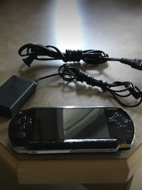 CLASSIC PLAYSTATION PSP 3000 SERIES HANDHELD GAMING SYSTEM . Edmonton, T5L