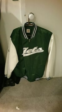 NY Jets Reversible Jacket  Queens, 11354