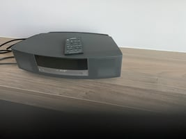 Bose CD player and Radio