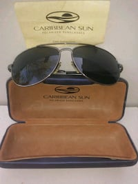 Caribbean sun polarized sunglasses with case Milwaukie, 97222