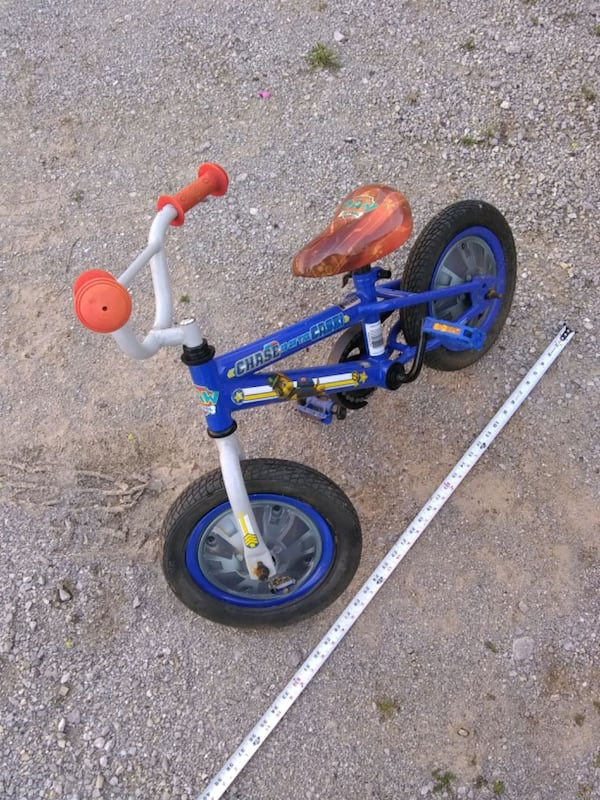 Kids bike like new 618ca355-3da0-4b32-a025-eb4a0279aca4