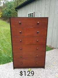 Ikea Highboy *Delivery Available* Hamilton, L9H 5N7
