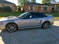 2002 Ford Mustang New Orleans