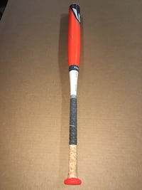 Easton Mako Baseball Bat, Model YB14MK Spring, 77386