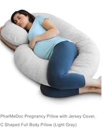 New Maternity/ Nursing Pillow