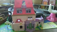 Doll house  Woodinville, 98072