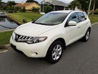 Nissan - Murano - 2010 Washington
