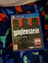 Wolfenstein the new order  Liverpool, L11 2TP
