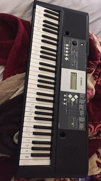 Black and white electronic keyboard Decatur, 30032