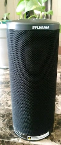 Sylvania Voice activated bluetooth speaker Norfolk, 23508
