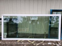 New 119 x 51.5 inch window .top of the line Gentec Summerland, V0H 1Z8