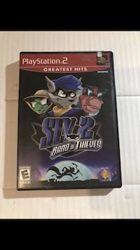 PlayStation 2 VideoGame  Lynwood, 90262