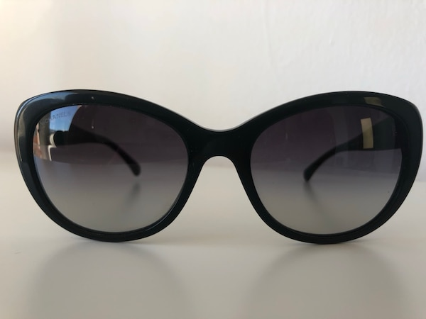 950c855b3c7 Beautiful authentic Chanel sunglasses in great condition. Gently worn. Cost   450 brand new
