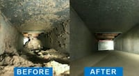 Duct And Vents Cleaning Brampton