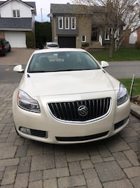 2012 Buick Regal Brossard