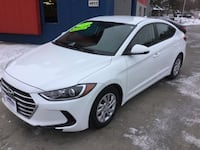 *Factory Warranty* 2017 Hyundai Elantra SE - Ask About Our Guaranteed Approval Process Des Moines