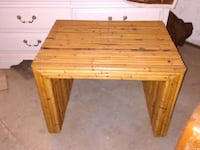 Vintage Bamboo Table Kennesaw, 30144