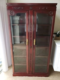 Rosewood Cabinet San Marcos, 92078