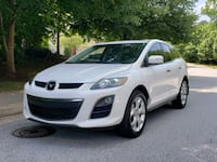 Mazda - CX-7 - 2010 Maryland
