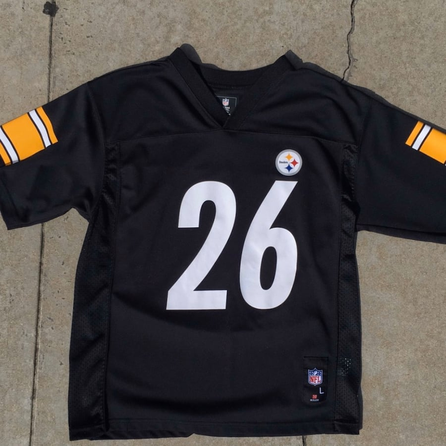 Pittsburg Steelers Le'Veon Bell Jersey