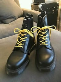 Original Doc Martens Boots Brand New Size UK 8 London