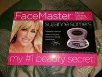 Suzanne Somers FaceMaster Newport News, 23602