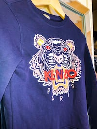 Kids KENZO Sweater Dress Toronto, M5B 2H1