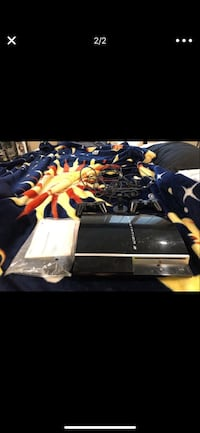 PS3 160 gb Downey, 90240