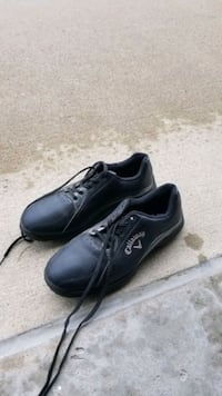 Mint Condition Mens Callaway Golf Shoes Hamilton, L8J 2P4