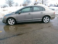 2006 HONDA CIVIC (AUTOMATIC)4 DOORS ( [PHONE NUMBE Mississauga