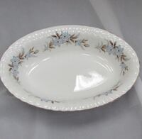 Royal Standard Dawn Oval Serving Bowl Replacement China  Mississauga, L4X 1S2