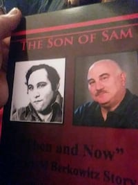 "Son Of Sam ""Then and Now"" The David Barkowitz Stor Oxnard, 93033"