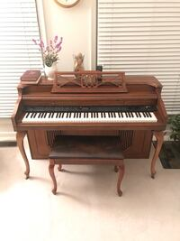 Used Samick Grand Piano (Electronic) w/metronome Bowie, 20721